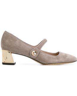 French Mules