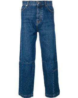 Relaxed-fit Jeans