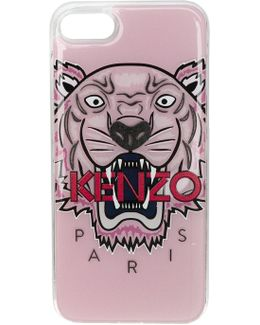 Tiger Iphone 7 Case