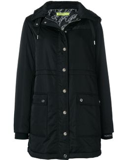 Classic Hooded Parka