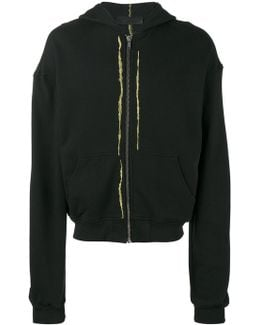 Perth Zip-up Hoodie