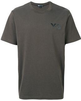 Loose Fit Logo T-shirt