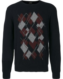 Ermenegildo Sweater