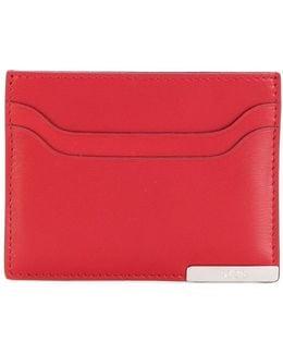 Plain Cardholder