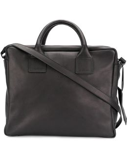Box Laptop Bag