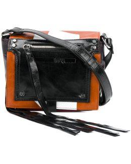 Portobello Patchwork Bag