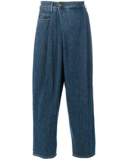 Hacienda Crossover Jeans