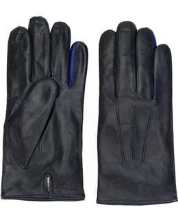 Classic Fitted Gloves