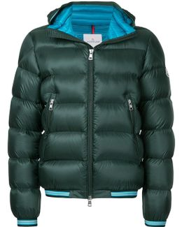 Jeanbart Padded Jacket