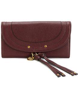 Long Tassle Wallet