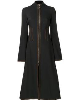 Miz Mazzy Coat