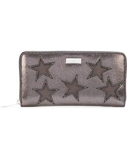 Star Patch Purse