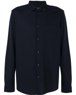 Chest Pocket Shirt