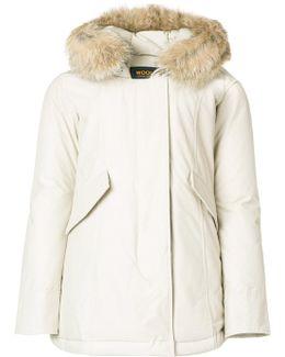 Classic Padded Coat