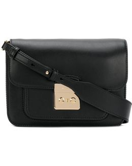 Sloan Editor Shoulder Bag
