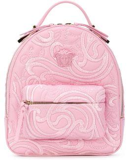 Palazzo Chain Backpack