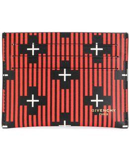 Stripe Cross Cardholder