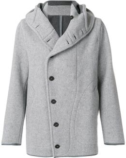 Caban Coat