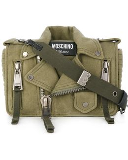 Biker Shoulder Bag