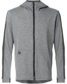 Light-weight Zipped Jacket
