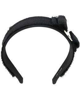 Vara Bow Hairband