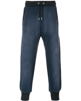 Gradient Track Pants