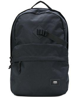 Strap Detail Backpack