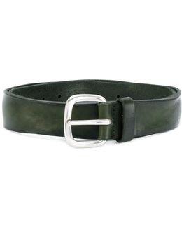 Buckle Belt