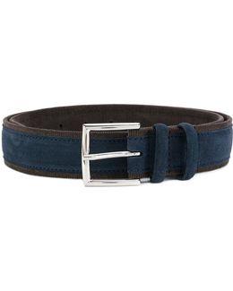 Cord Trim Belt