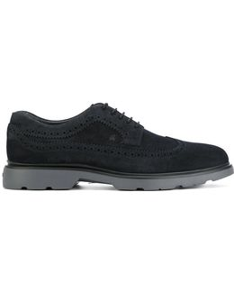 Route H304 Brogues