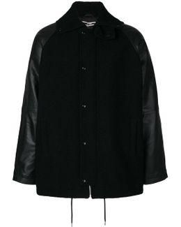 Engineered Coat