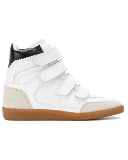 Bilsy High-top Sneakers