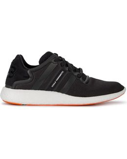 Yohji Run Trainers