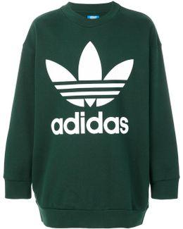Adc F Crew Sweatshirt