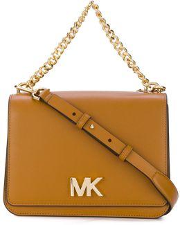 Small Monogram Shoulder Bag