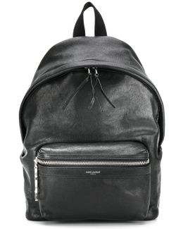 Mini City Backpack