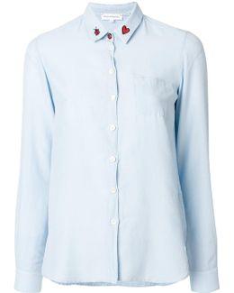 Ladybird Collar Shirt