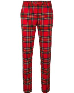 Lamix Trousers