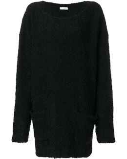 Classic Knitted Sweater