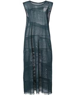 A-poc Dress
