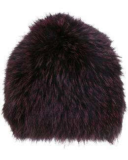Furry Beanie