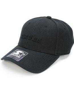 Starter Potarsh Cap