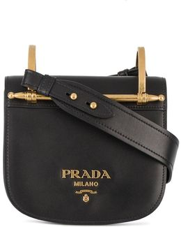 Pionniere Cross-body Bag