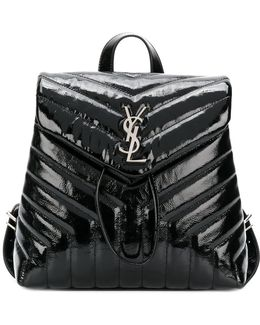 Small Loulou Backpack