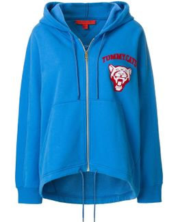 Tommy Cats Hoodie