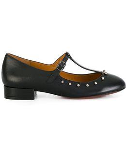 Raski Ballerina Shoes