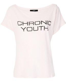 Chronic Youth T-shirt