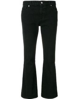 Kickback Denim Jeans