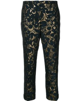 Nardo Trousers