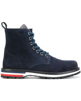 New Vancouver Boots